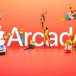 Apple-Arcade-gratis