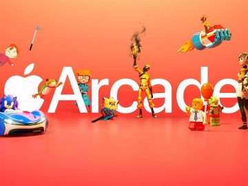 Apple-Arcade-gratis