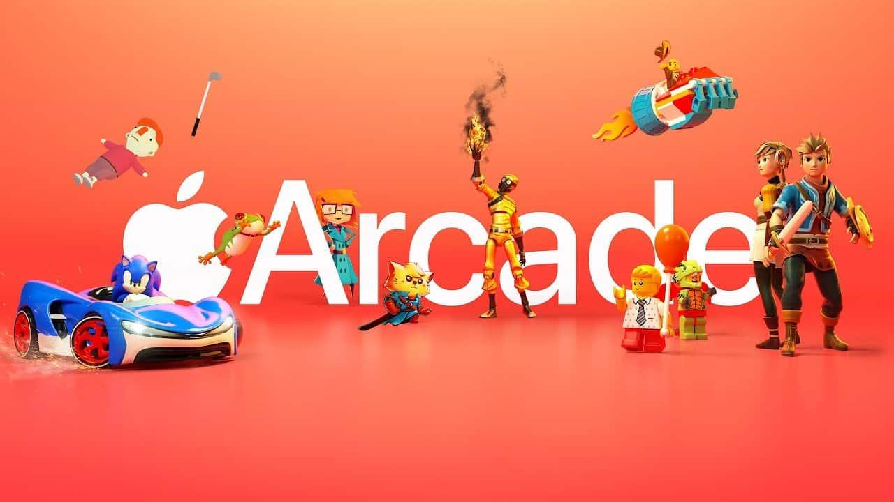 Apple Arcade gratis per tre mesi con ogni nuovo acquisto thumbnail