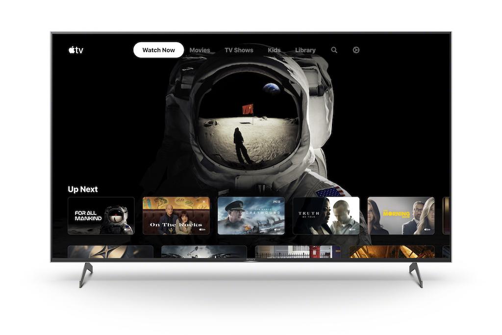 L'App Apple TV arriva sugli smart TV di Sony thumbnail