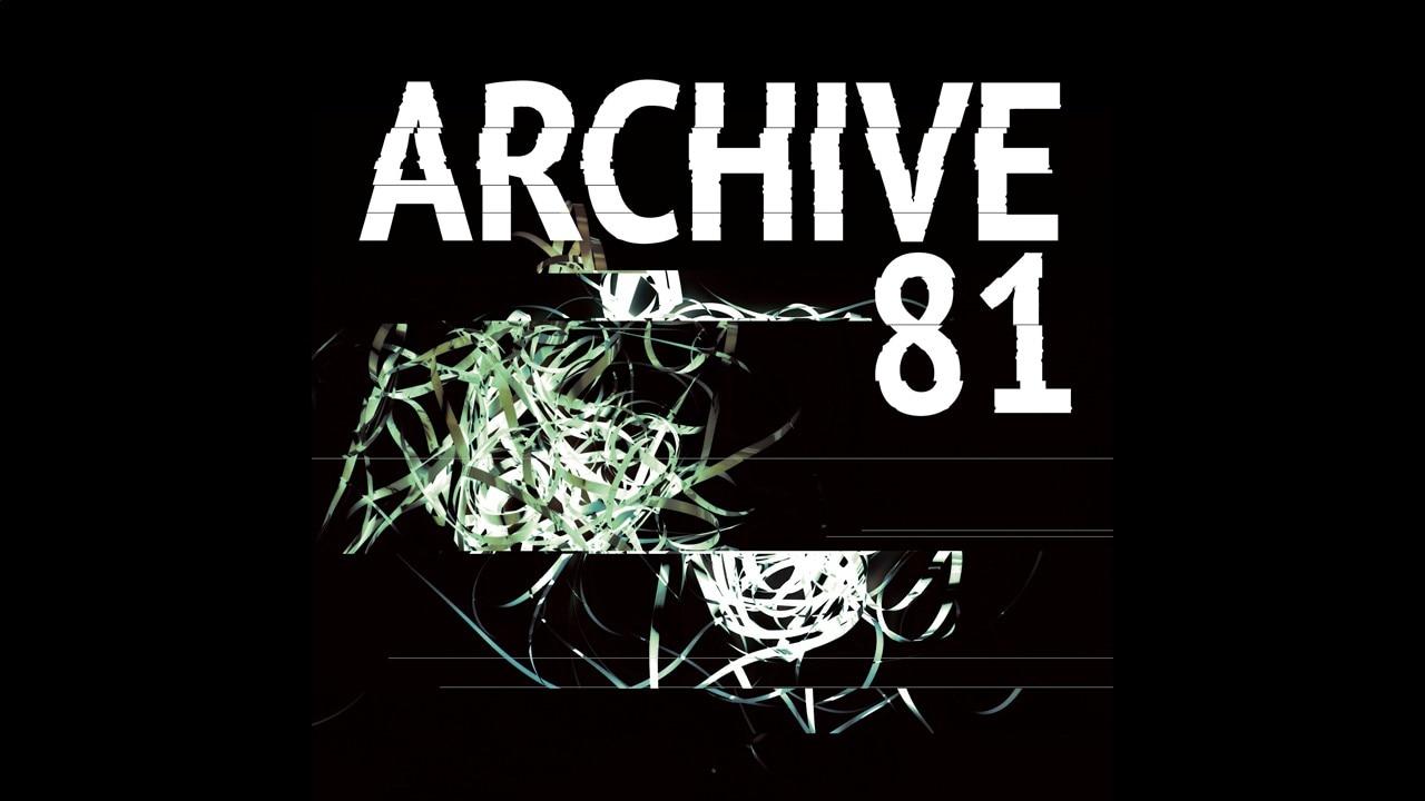 Il podcast Archive 81 diventa una serie tv horror grazie a Netflix thumbnail