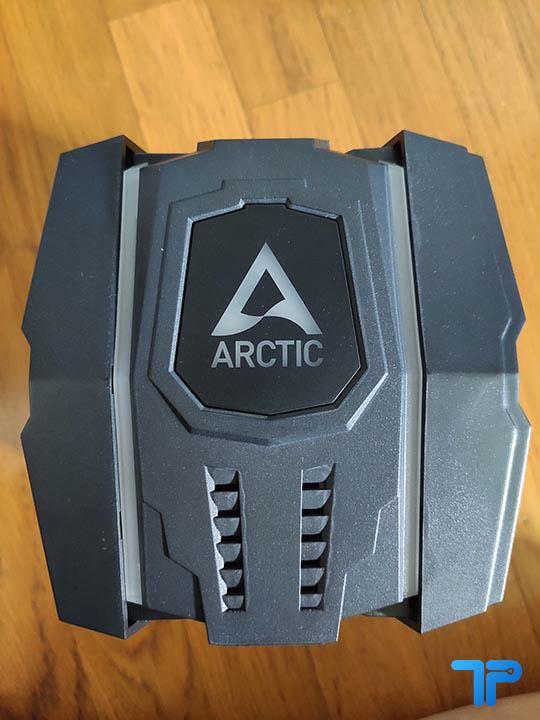 Arctic Freezer 50 up