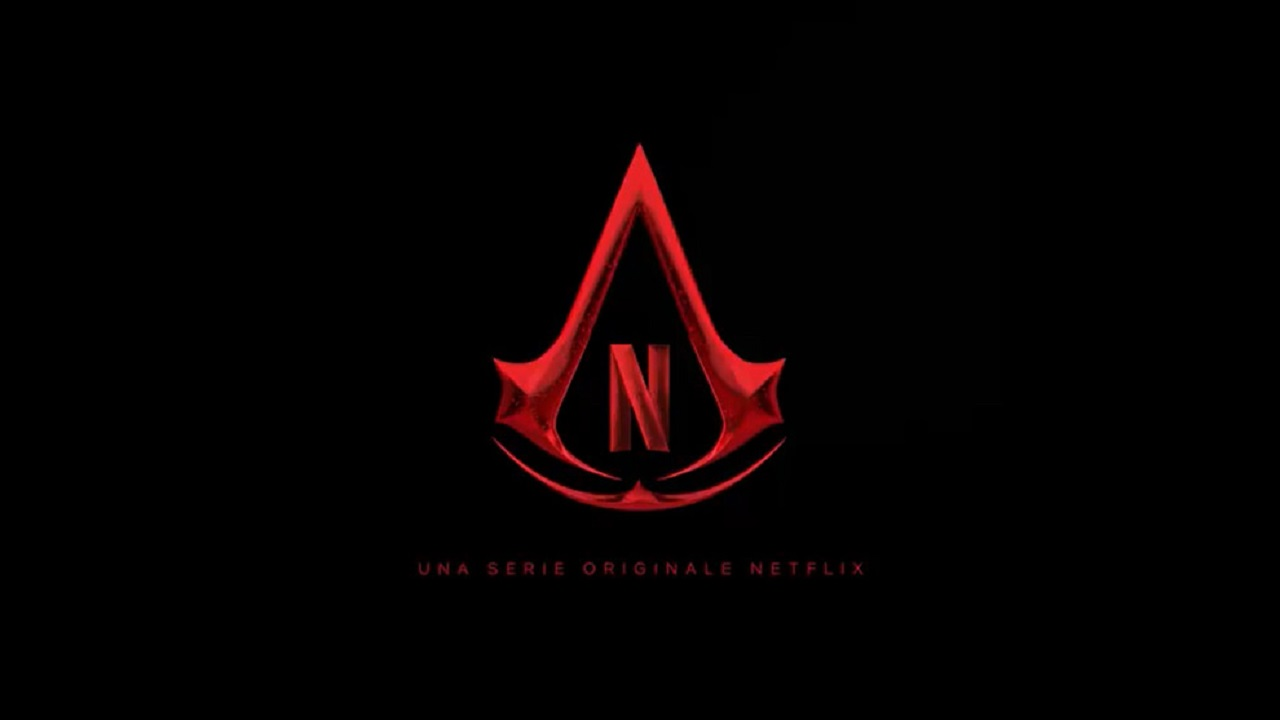 Netflix annuncia l'arrivo di una serie tv su Assassin's Creed thumbnail
