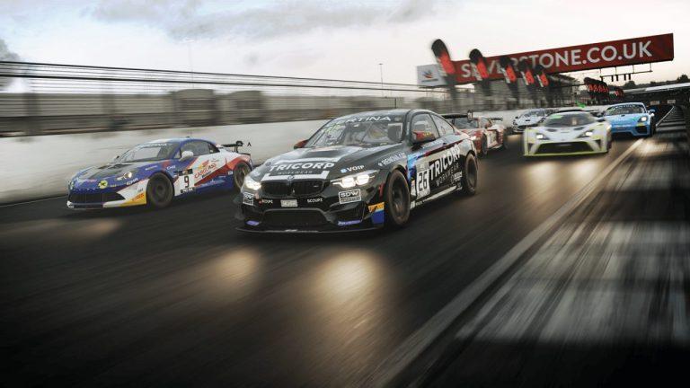 Assetto Corsa Competizione DLC GT4 copertina
