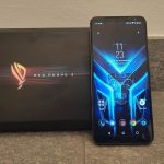 Asus ROG Phone 3 fronte normal