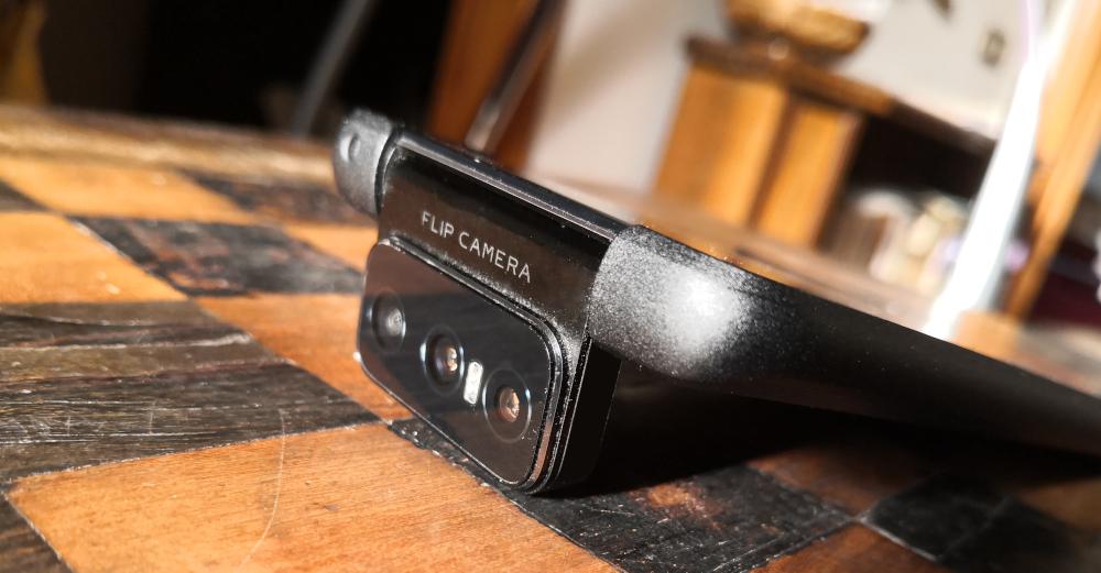 Asus ZenFone 7 Pro recensione fotocamere