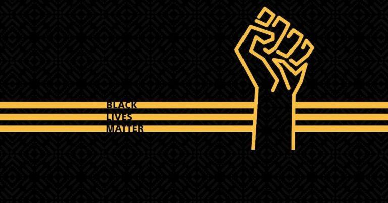 Black-Lives-Matter-tema-PlayStation-4-Tech-Princess