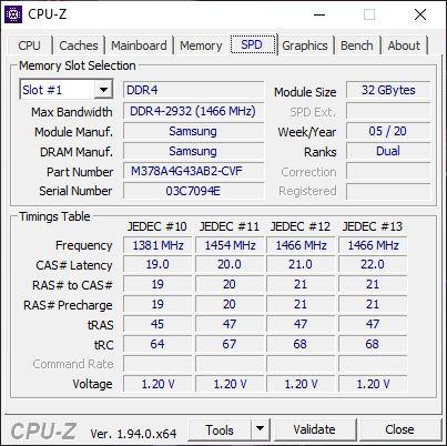 CPUz 4