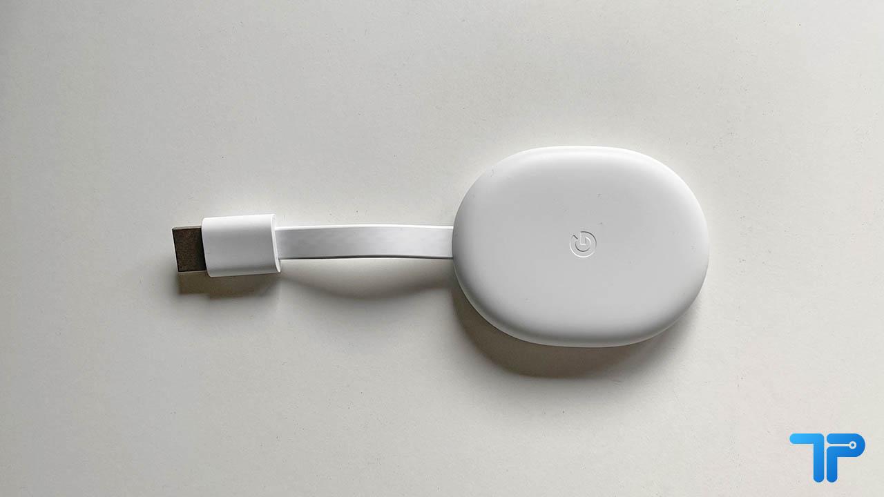 Chromecast con Google TV recensione