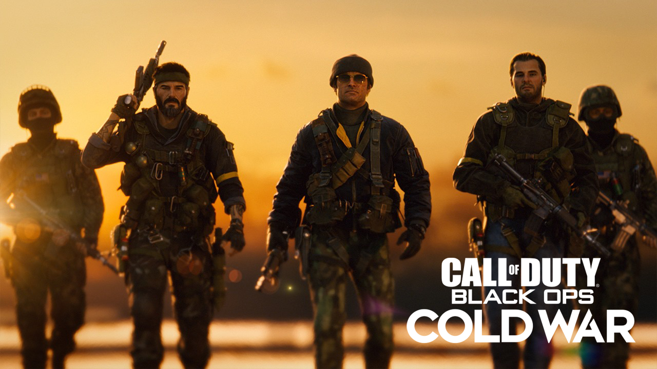 Disponibile un nuovo trailer per Call of Duty: Black Ops Cold War thumbnail