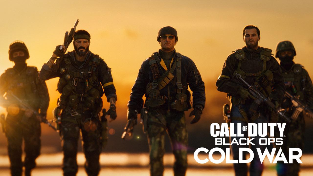 Disponibile un nuovo trailer per Call of Duty: Black Ops Cold War thumbnail