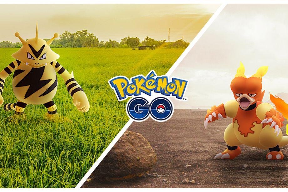 Pokémon Go: in arrivo due Community Days a Novembre thumbnail