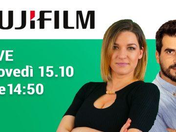 fujifilm event