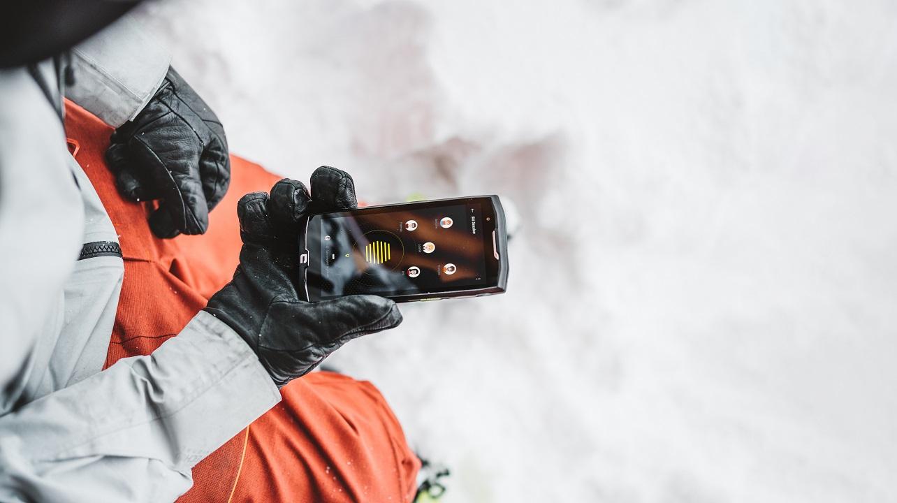 Crosscall lancia la nuova applicazione per smartphone X-TALK thumbnail
