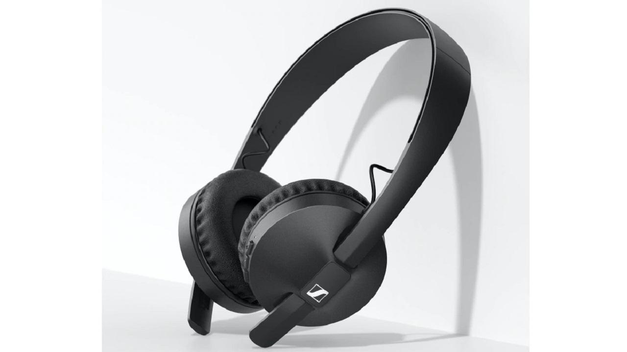 Sennheiser presenta le nuove cuffie Bluetooth HD 250BT, adatte alla vita di tutti i giorni thumbnail