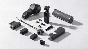 Prestazioni incredibili in un design modulare  La videocamera tascabile stabilizzata DJI Pocket 2 offre funzionalità avanzate superiori, prestazioni audio e video migliorate e un design modulare