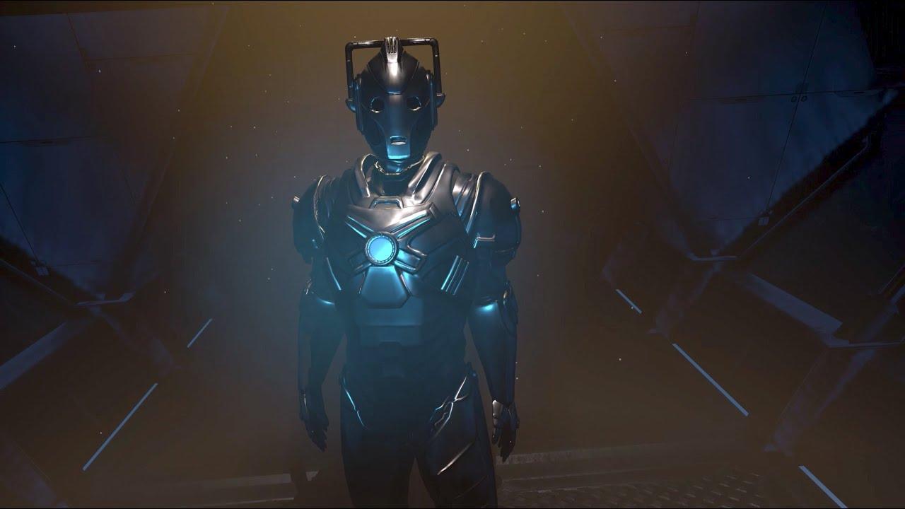Doctor Who: Edge of Reality ci fa viaggiare nello spazio e nel tempo thumbnail