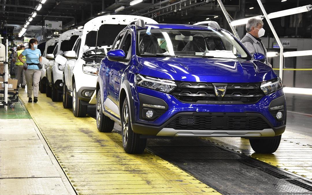 Perchè Dacia Sandero è una delle novità più interessanti degli ultimi anni thumbnail