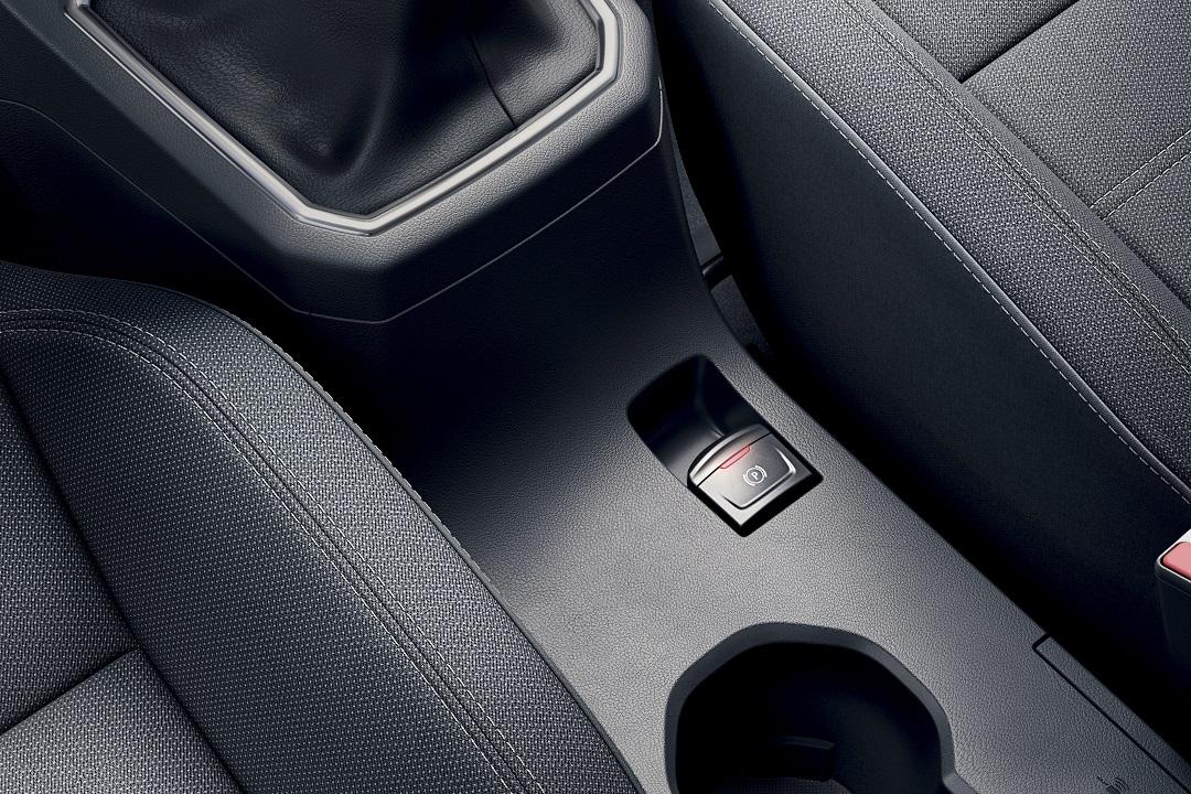 Dacia Sandero 2020 plastiche