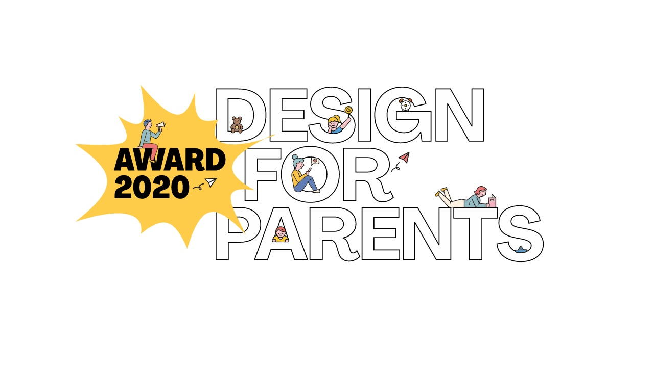 Design 4 Parents: il nuovo contest premia le idee più innovativa per i neo genitori thumbnail