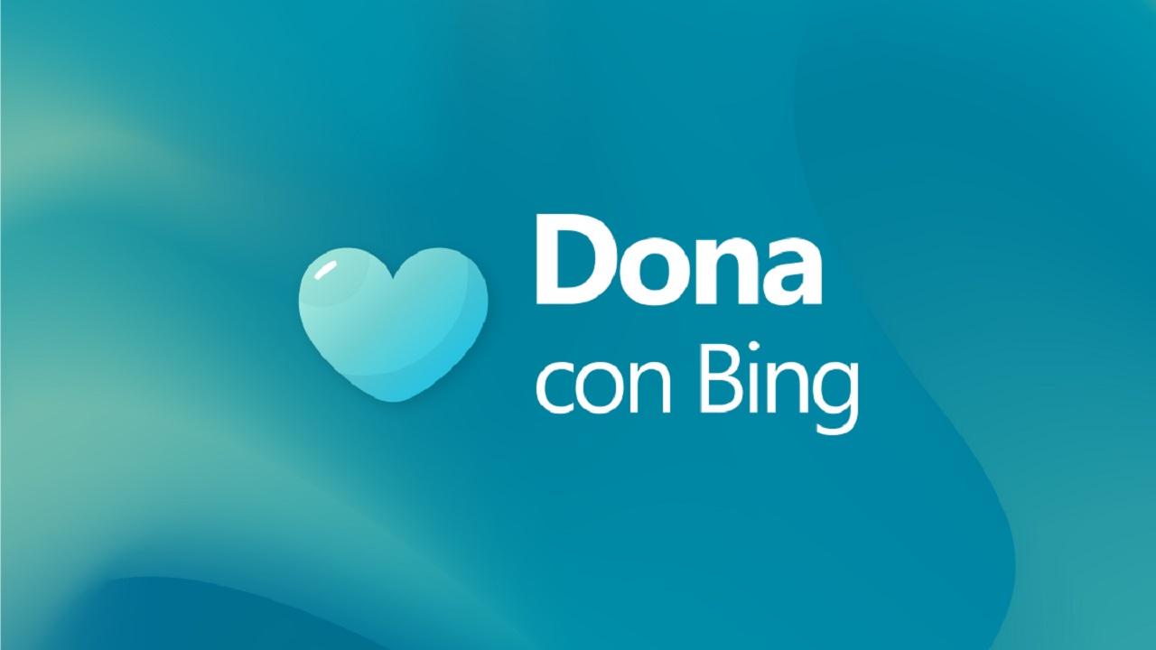 Arriva in Italia Dona con Bing per trasformare le ricerche web in donazioni thumbnail