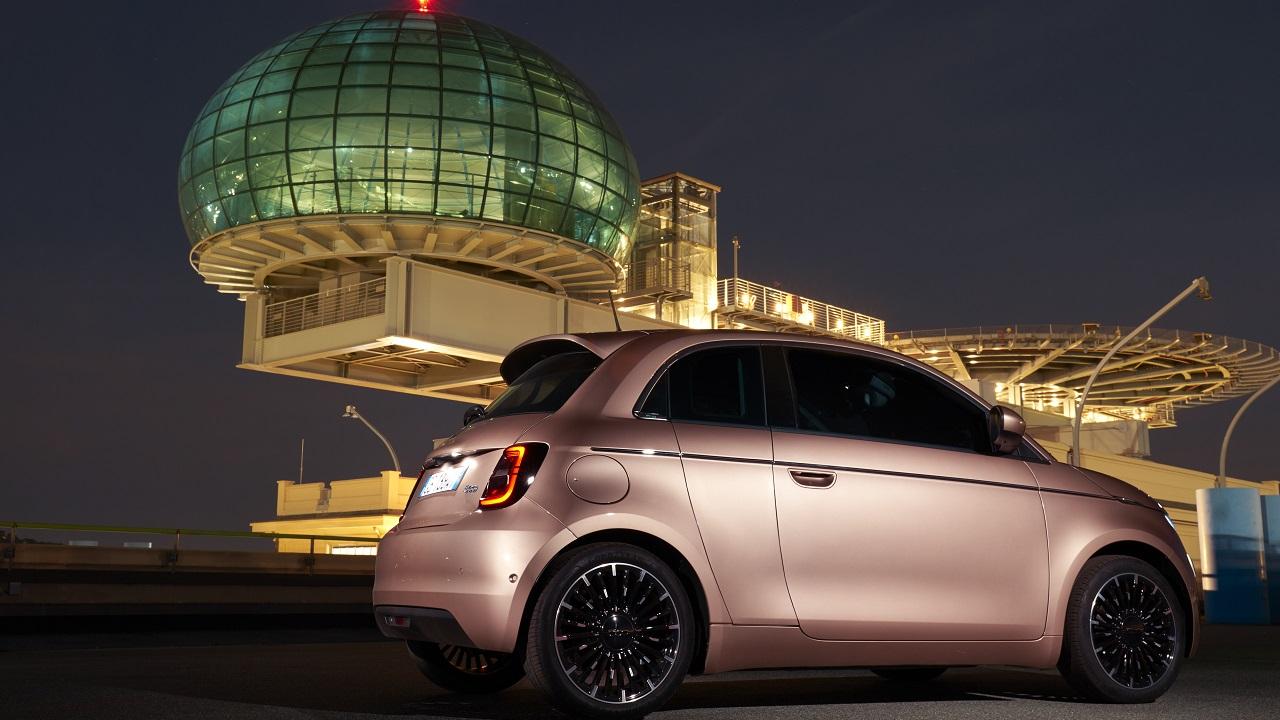 FIAT 500 3+1, una quarta porta per la praticità... ma a che prezzo? thumbnail