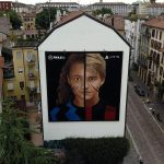 FIFA 21 Murales by Jorit