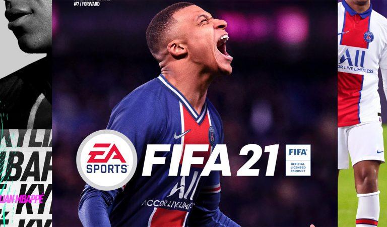 FIFA 21 recensione: nuovo ma non troppo