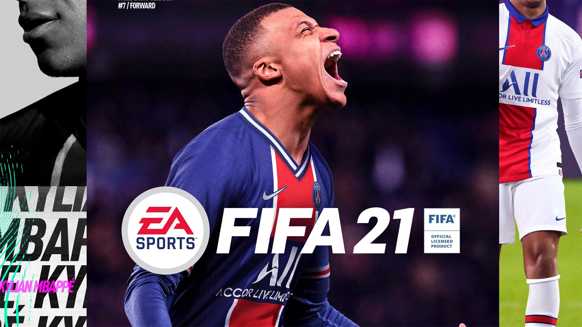 FIFA 21 recensione: nuovo ma non troppo thumbnail