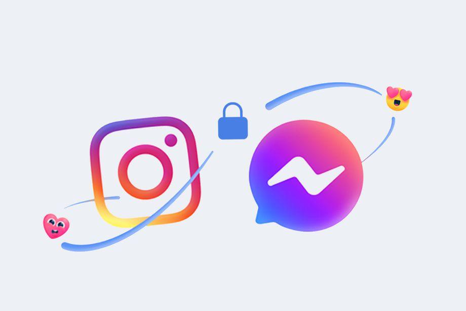 Le chat di Facebook e Instagram diventano una cosa sola, ma non per tutti thumbnail
