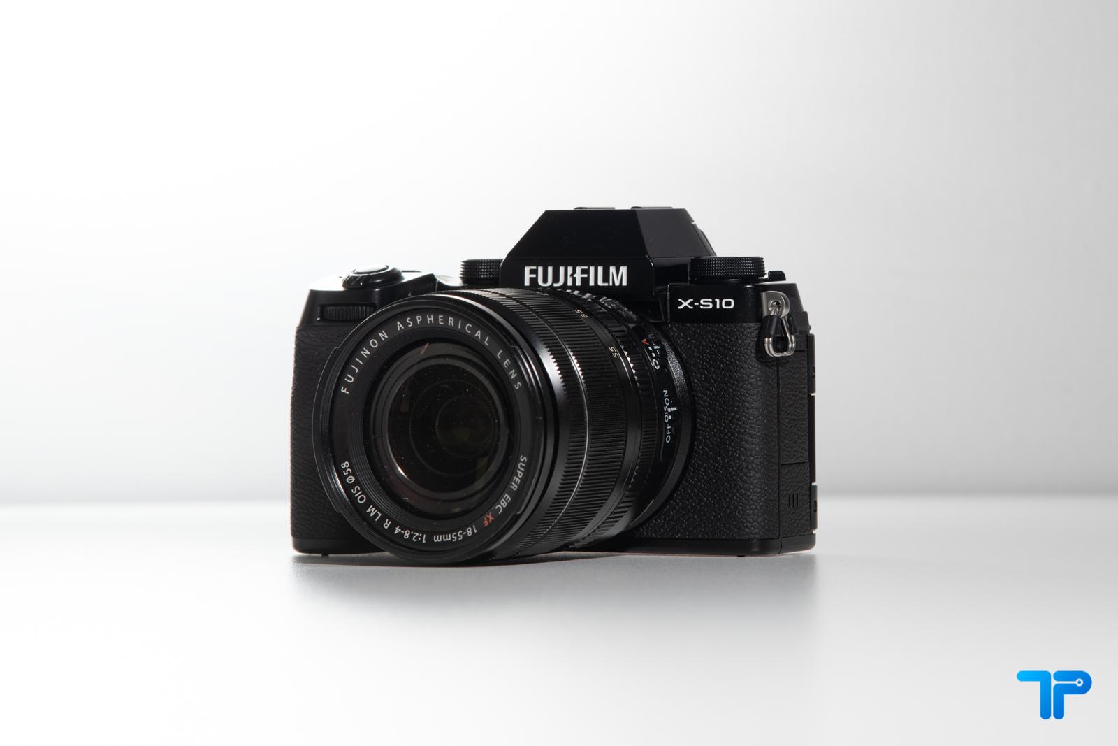 Fujifilm X-S10: provata in anteprima la nuova fotocamera Fujifilm thumbnail
