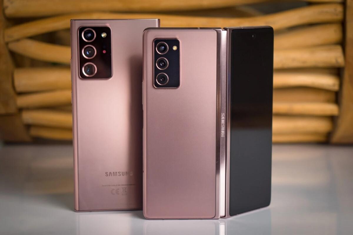 Galaxy S 21 Ultra: in anteprima tutti i dettagli del nuovo smartphone thumbnail