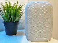 Google Nest Audio recensione