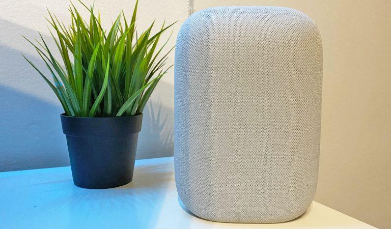La recensione di Google Nest Audio. Audio migliore, stessa intelligenza