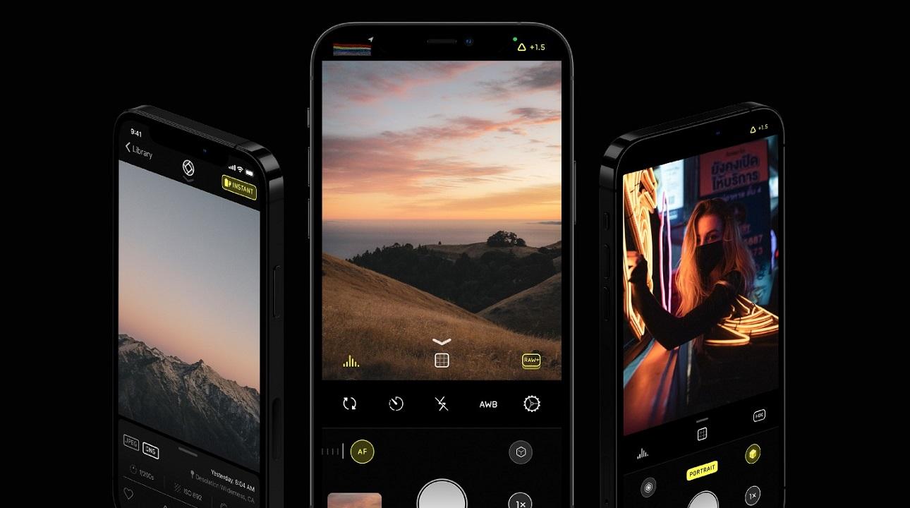 Halide Mark II: disponibile la nuova app fotografica per iPhone thumbnail