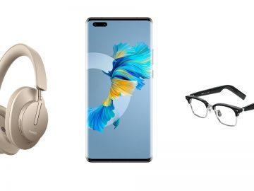 Huawei Mate 40 Pro series