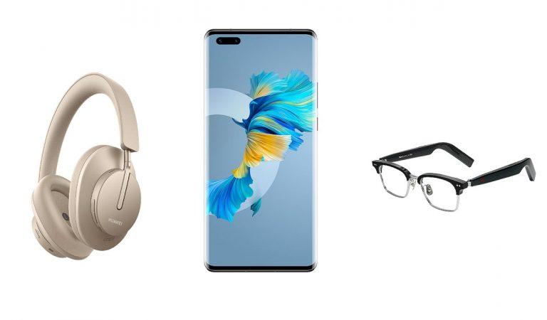 Huawei presenta il nuovo Mate 40 Pro. E non solo.
