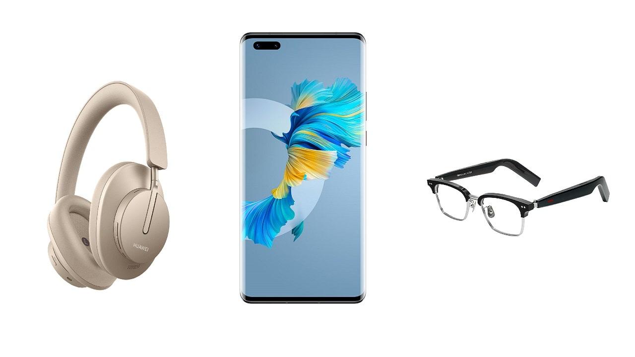 Huawei presenta il nuovo Mate 40 Pro. E non solo. thumbnail