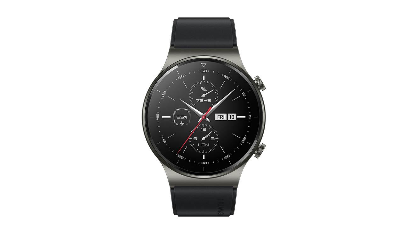Huawei Watch GT 2 Pro-2