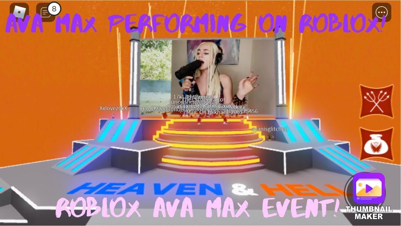 musica Ava Max