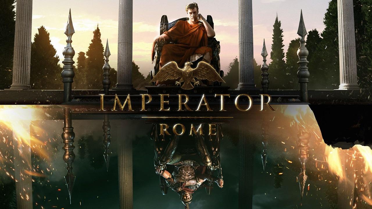 Imperator: Rome Premium Edition: accordo per la distribuzione in Europa thumbnail