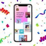 Instagram compleanno