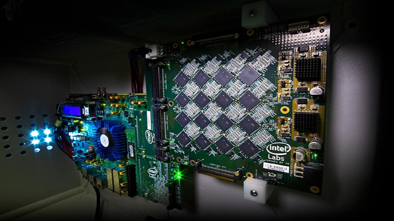 Intel e Sandia vogliono costruire una sistema potente come un miliardo di neuroni thumbnail