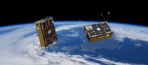 Intel porta l'intelligenza artificiale letteralmente in orbita  Il minisatellite PhiSat-1 è andato in orbita all'inizio di settembre ma ha già dato grandi risultati
