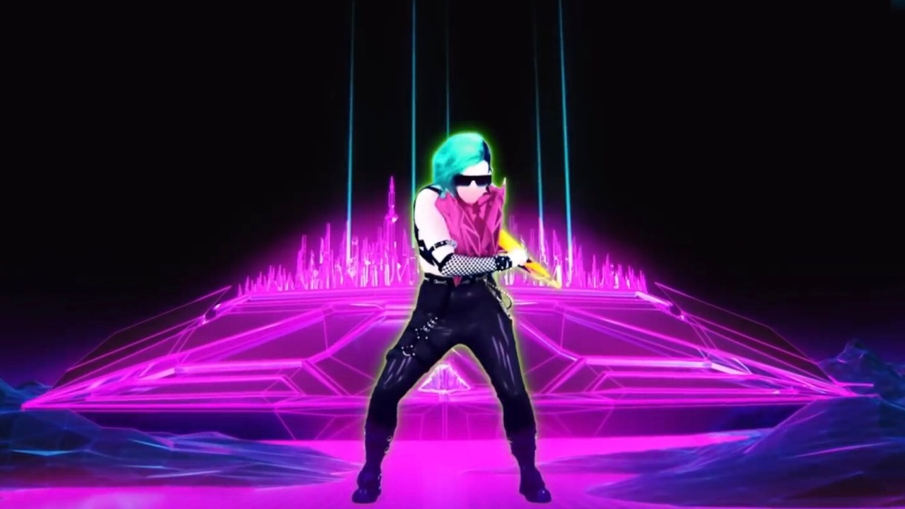 Ubisoft porta tanta nuova musica con Just Dance 2021 thumbnail