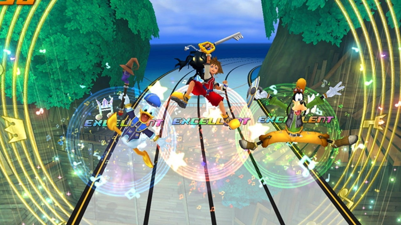 Kingdom Hearts Melody Of Memory, demo disponibile thumbnail