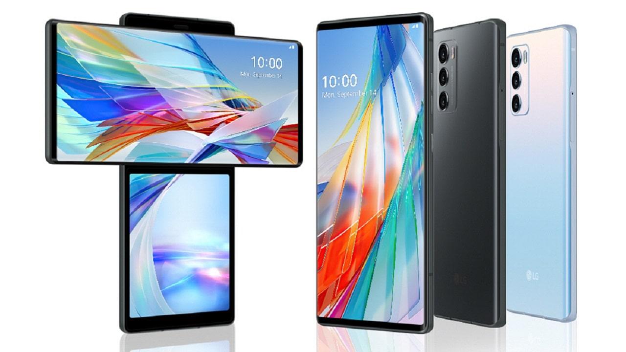 LG Wing, doppio schermo e doppia offerta di lancio thumbnail