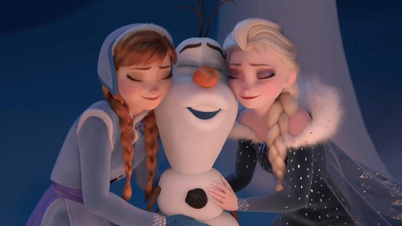 Il cortometraggio La Storia di Olaf sarà proiettato ad Alice nella Città 2020 thumbnail
