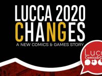 Lucca-Changes-Comics-2020-Tech-Princess