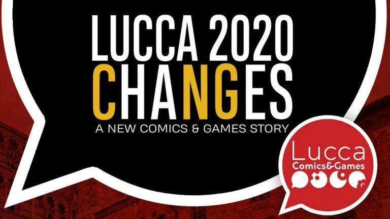 Lucca-Changes-Comics-2020-Tech-Princess